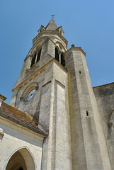 Eglise Saint-Romain