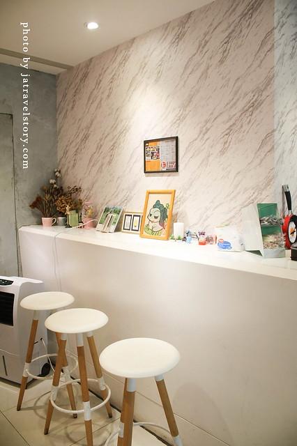 熊吧輕食餐飲 適合IG打卡的典雅環境,熱壓吐司專賣店【捷運景美】 @J&A的旅行