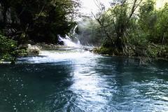 Plitvice Lake National Park - Croatia