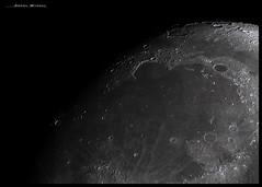 Mer des Pluies (Adrien Witczak) Tags: merdespluies astrophotographie adrienwitczak lune systèmesolaire espace ciel