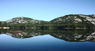 Killarney Lake @ Killarney Provincial Park