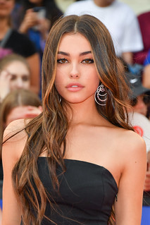 Madison Beer at iHeartRadio MMVA's