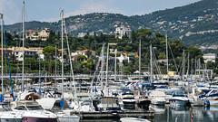 Le Port - Saint-Jean-Cap-Ferrat (cokbilmis-foto) Tags: saintjeancapferrat saint jean cap ferrat harbour harbor ships boats yachts vessels nikon d3300 nikkor 18105mm côte dazur nice nizza