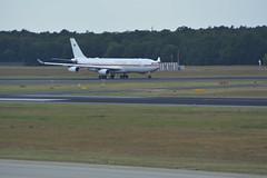 16+02 -  Airbus A340-313X (Digi-Joerg) Tags: internationalerverkehrsflughafen berlintegel txl luftwaffe airbusa340 flaggefederalrepublicgermany