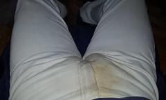 Dirty jeans (Ray Vald s) Tags: bulge men assmen butt ass jeans jeansbulge bulto