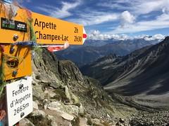 Best of Tour Mont Blanc (Zen_Dark_30) Tags: tourmontblanc tmb switzerland italy france trekking alpenwild hiking montblanc mountains alps scenery landscapes people refugioelena arpettechampex chamonix colferret courmayeur nationalpark environment ecology climbing