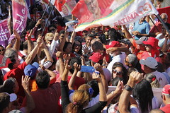 Caravana pelo RN | Portalegre (Zenaide Senadora 313) Tags: