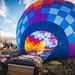 Light 'er Up ! (The Great Reno Hot Air Balloon Race 2018)