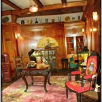 Sonnenberg Gardens & Mansion ~ Historic Park ~ Canandaigua NY - Living Area thumbnail