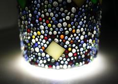 glass (bigsassysmurf) Tags: macromondays glass