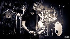 Insidius - live in Kraków 2018 - fot. Łukasz MNTS Miętka-5