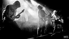 Arkona - live in Kraków 2018 - fot. Łukasz MNTS Miętka-3