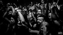 Marduk - live in Kraków 2018 - fot. Łukasz MNTS Miętka-2