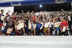 Sampuri Super Fight 2018
