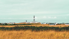 Phare d'ile Ouessant (jodiekmann) Tags: bretagne reisen travel lighthouse island france ouessant phare
