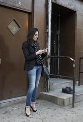 Shoes - DSC05706_ep (Eric.Parker) Tags: newyork nyc ny bigapple usa manhattan 2015 shoes