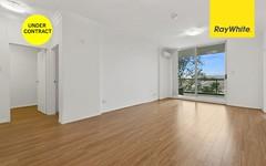 B108/81-86 Courallie Avenue, Homebush West NSW