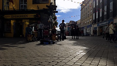 More Busking // Galway // Ireland (rossgperry) Tags: street people busking galway ireland music