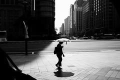 Seoul -Sunny umbrellas (Edocaprio) Tags: seoul korea unbrella streetphotography urban street city