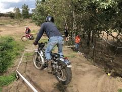 IMG_1822 (Remy Janssen) Tags: trial trials classic motorclub arnhem plonkers pleasure 2018 bsa matchless ajs norton twinshock honda yamaha motortrial eurocup ctn