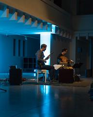 Minimal Atmos Oud Bass Duo (CH) / Jeker – Moser (Nová Synagóga) Tags: atmos bass classic concert duo jeker koncert minimal moser nova oud synagoga synagogue zilina
