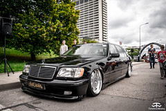 Mercedes-Benz W140 S-Class VIP build (TimelessWorks) Tags: time less works timeless timelessworks tw car auto bil vehicle automobile automotive meet carmeet expo exposition carshow show competition low lowlife slammed lowered modified tuning vip sportscar exotic american muscle jdm japanese import usdm eudm euro sonax ltuauto flection flection2018 flection18 bmw nissan ford mustang norbe wrong36 norbefilms blank clean cleanaf mint cloudy urban riverside vilnius lithuania lt ltu mercedes w140 lowrider