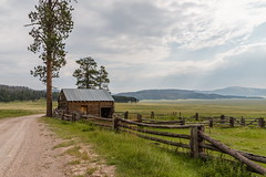 Valles Caldera National Preserve (tconelly) Tags: 2018 august nm vallescalderanationalreserve landscape travel
