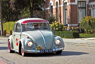 Volkswagen Typ 1 - 11 Beetle Lowrider 1965 (8599)
