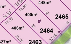 Lot 2464 Atherstone Boulevard (Atherstone), Melton South VIC