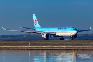 HL8002 KE A333 34R YSSY-5471