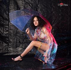 Samantha Gunderson (@dangeroussanti) (DreyerPictures (10.5 million views - Thank You!)) Tags: gh5 lumix m43 m43ftw microfourthirds mirrorless panasonic coloful colorful dark dreyerpicturescom gels girl lowlight model nightscape rain young roseville california us