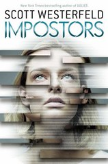 Review: Scott Westerfeld – Impostors (thecosydragon) Tags: book reviews fiction future teenage young adult 5stars reading bookreview thecosydragon