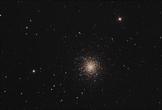 M13 Gobluar cluster