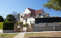 88 BROUGHTON RD, Strathfield NSW