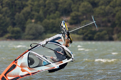 Coup d'ŒIL sur Nautic Club Miramas 2018-22/09/ (grandmich56) Tags: france fr nauticclubmiramas windfoil hotmer windsurf plancheavoile foil michel letertre etangdeberre test