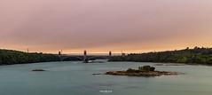 Britannia Bridge (Mark Palombella Hart) Tags: bridge anglesey sea wales photography photographer photooftheday potd photo