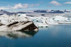jokulsarlon26_aug2018 (YenC) Tags: jökulsárlón jokulsarlon iceland travel europe glacier lagoon