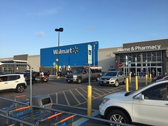 Walmart - Virginia Beach, VA (First Colonial) (virginiaretail) Tags: walmart walmartsupercenter retail grocery supermarket supercenter super virginiabeach virginiabeachva hamptonroads hamptonroadsva virginia hamptonroadsretail