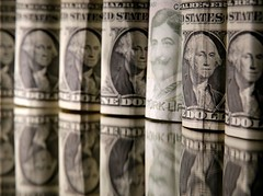Turkish lira weakens against dollar, minister warns on sanctions (majjed2008) Tags: dollar lira minister sanctions turkish warns weakens