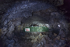 駒門風穴 (Propangas) Tags: underground cave lava japan travel 御殿場市 静岡県 日本 jp
