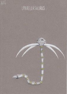 Umbrellasaurus.