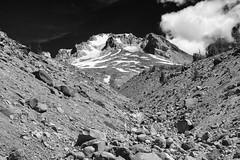 Rock and Ash (Joshua Johnston Photography) Tags: mounthood mthood mounthoodnationalforest volcano oregon pacificnorthwest pnw nature joshuajohnston sonya7ii