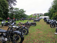 Brough Superior 60th Rally 2018 (BSMK1SV) Tags: brough superiour rally mk1 mkii ss80 1150 ss100 middle aston