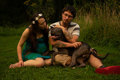 DSC_0751 (Aireal Sage) Tags: maternity mom be beautiful hippie hoho outdoor portrait couple dad love