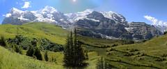 Jungfrau Massive (roland_tempels) Tags: