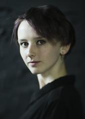 Liliya (Valentyn Kolesnyk (ValeKo)) Tags: pentax people portrait petzvale k3 ko120m 120mm 18 mood light look