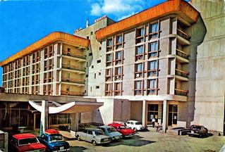 Romania - Covasna [003] - 1974 - front