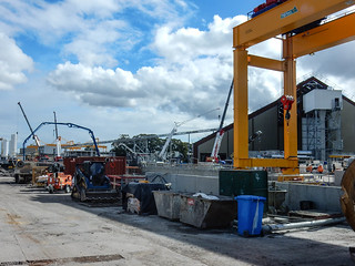 Sydney Metro - Marrickville Dive Site (1)