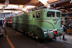 Cité du Train (6) (Krzysztof D.) Tags: pociąg train zug kolej bahn railway muzeum museum citédutrain francja frankreich france miluza mulhouse europa europe sncf