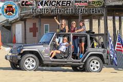 Fri Beach Crawl OCJW18-949 (Live Wire Media & Events) Tags: jeep ocjeepweekcom ocjw18 oc week 2018 wrangler jk jku tj yj cherokee